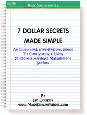 7 Dollar Secrets Made Simple